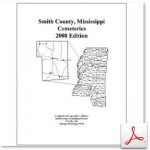 Smith County, MS  Cemeteries  2008 Edition